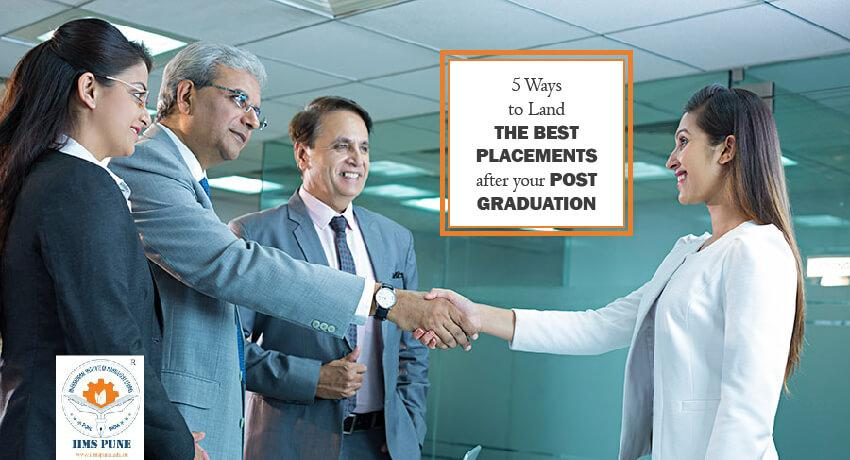 IIMS Placements