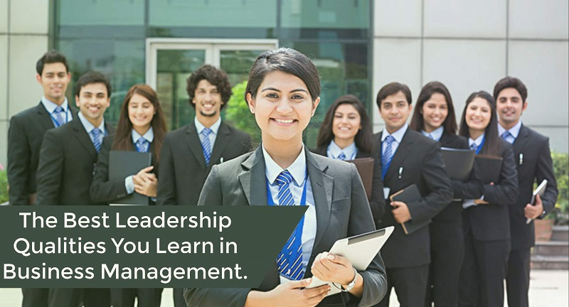 Leadership Qualities in Business Management