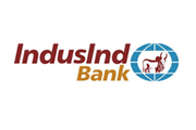 – INDUSIND BANK